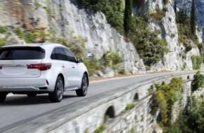 Acura MDX 2017 (7)
