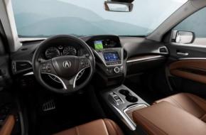 Acura MDX 2017 (9)