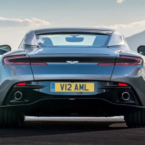 Aston Martin DB11 2017 (1)