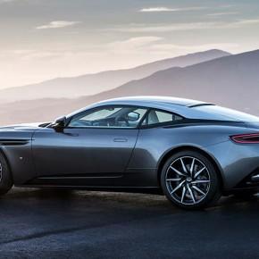 Aston Martin DB11 2017 (11)