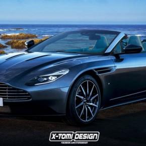 Aston Martin DB11 2017 (4)