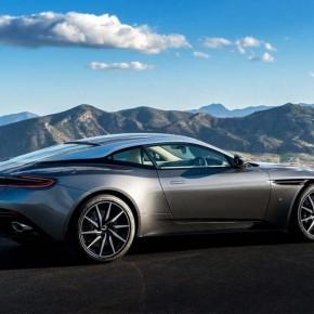 Aston Martin DB11 2017 (7)