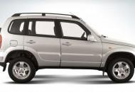 Chevrolet Niva GL (5)
