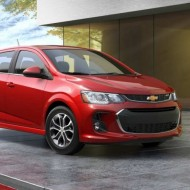 Chevrolet Sonic 2017 (2)