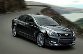 Chevy SS (1)