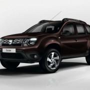Dacia Duster Essential: отличия, фото и характеристики