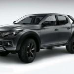 Fiat Fullback 2017: фото и характеристики
