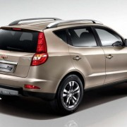 Geely Emgrand X7 (6)