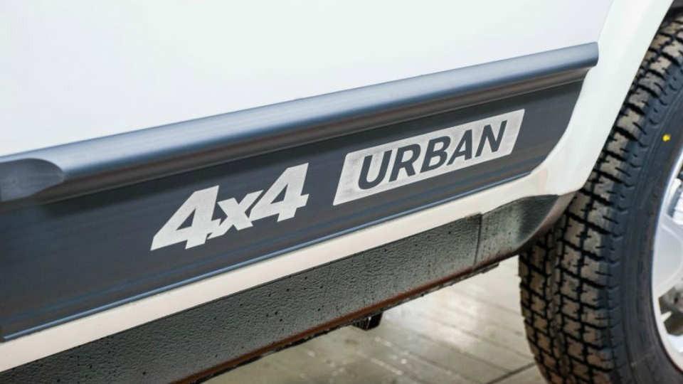 Lada 4х4 Urban