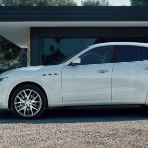 Maserati Levante 2017 (10)