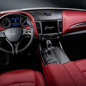 Maserati Levante 2017 (9)