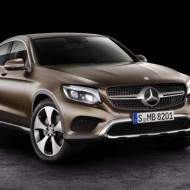 Mercedes-Benz GLC Coupe 2017 (1)