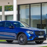 Mercedes-Benz GLC Coupe 2017 (10)