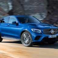 Mercedes-Benz GLC Coupe 2017 (13)