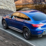 Mercedes-Benz GLC Coupe 2017 (15)