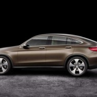 Mercedes-Benz GLC Coupe 2017 (3)
