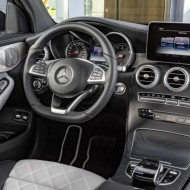 Mercedes-Benz GLC Coupe 2017 (6)