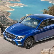 Mercedes-Benz GLC Coupe 2017 (7)