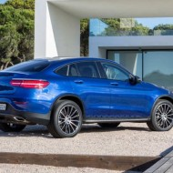 Mercedes-Benz GLC Coupe 2017 (9)