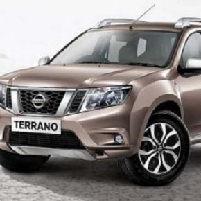 Nissan Terrano 2016 (4)