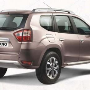 Nissan Terrano 2016 (5)