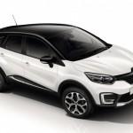 Renault Kaptur в России