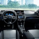 Subaru Impreza 2017 (10)