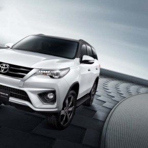 TOYOTA FORTUNER TRD SPORTIVO 2016 (1)