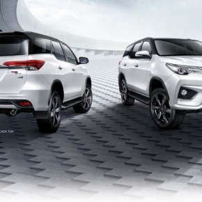 TOYOTA FORTUNER TRD SPORTIVO 2016 (2)