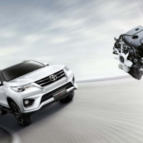 TOYOTA FORTUNER TRD SPORTIVO 2016 (4)