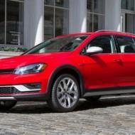 Volkswagen Golf Alltrack (1)