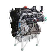 Турбо-двигатель ВАЗ 11192: характеристики и особенности