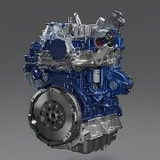 Ford EcoBlue заменит 2.2 TDCi