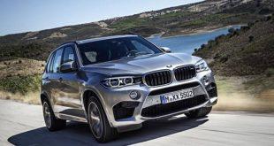 Какой будет новый БМВ Х5 2017-2018: дизайн, цена и характеристики