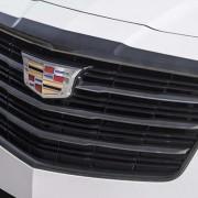Новый премиальный кроссовер Cadillac XT9 грозит «Бентайге»