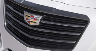 Cadillac XT9