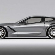 Callaway создал спецпакет AeroWagen для Chevrolet Corvette