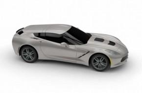 Chevrolet Corvette (3)
