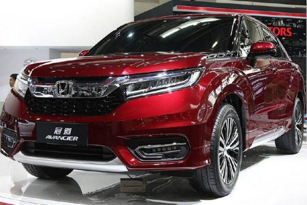 Honda Avancier (6)