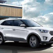 Объявлены цены и комплектации Hyundai Creta в России