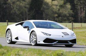 Lamborghini Huracan Superleggera (1)