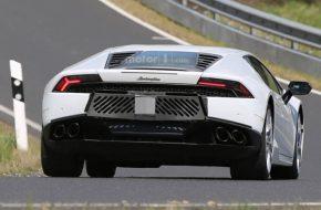 Lamborghini Huracan Superleggera (2)