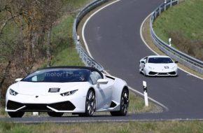 Lamborghini Huracan Superleggera (4)