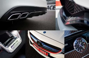 Mercedes-AMG C 63 S (1)