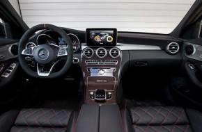 Mercedes-AMG C 63 S (3)