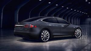 Тесла Модель S технические характеристики цена