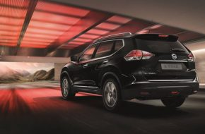 Nissan X-Trail Style Edition (4)