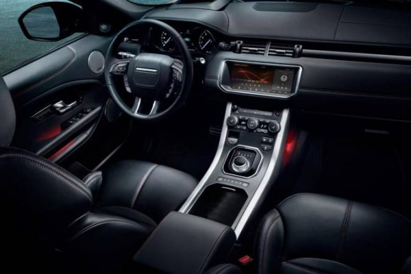 Range Rover Evoque 2017 Ember Editon (4)