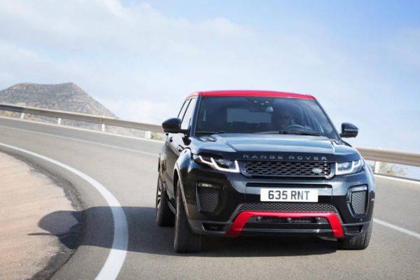 Range Rover Evoque 2017 Ember Editon (8)