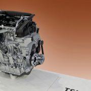 Volkswagen EA211 TSI EVO- новый двигатель с изменяемой геометрией турбины